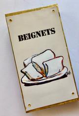 Beignets - Jax Blocks