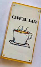 Jax Blocks -Cafe Au Lait