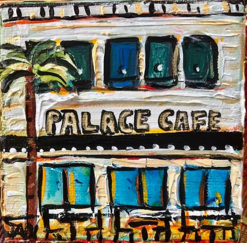 New Orleans art