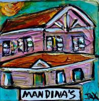 Mandina's New Orleans Art