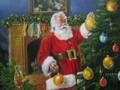 """Deck The Halls"" Christmas cards"