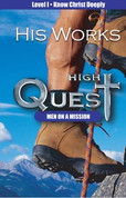 HighQuest: His Works [MM101]