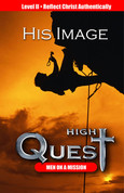 HighQuest: His Image [MM201]