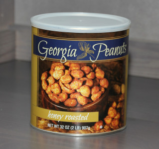 32 oz. Honey Roasted Peanuts