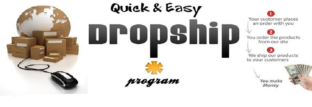 SMITH DISTRIBUTORS - DROPSHIPPING PROGRAM