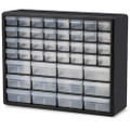 Hardware Craft Fishing Garage Storage Cabinet in Black with Drawers Q280-AM59151548