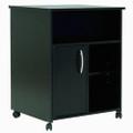 Eco-Friendly Black Printer Stand Cart Q280-SAPS8746