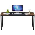 63 Inch Study Writing Desk for Home Office Bedroom Q280-JFSDTAK619