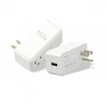 Smart Socket with USB Port