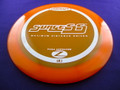 Discraft Elite Z Surge SS - Dark Orange 173-4g