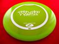 Discraft Elite Z Wasp - Yellow/Green177g+