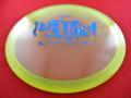 Latitude 64 Opto Pain - Yellow/Green 176g