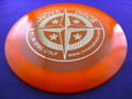 Innova Champion Dominator First Run - Dark Orange 175g