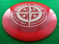 Innova Champion Dominator First Run - Red 175g silver stamp 85
