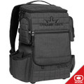Dynamic Discs Ranger Backpack Disc Golf Bag - Heathered Gray