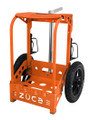 Zuca Backpack Cart - Orange