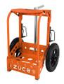 Zuca Backpack Cart - Orange