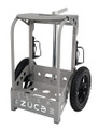 Zuca Backpack Cart - Gray