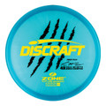 """Pre-Order"" Discraft Paul McBeth First Run Z Zone"