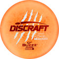 """Pre-Order"" Discraft Paul McBeth First Run Swirly ESP Buzzz"