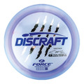 """Pre-Order"" Discraft Paul McBeth First Run Z Force"