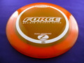 DIscraft Elite Z Force - Dark Orange 173-4g