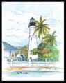 Key West Lighthouse EML25