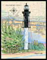 Hillsboro Inlet Lighthouse E0220