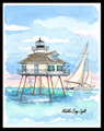 Middle Bay Lighthouse