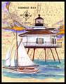 Middle Bay Lighthouse E0239