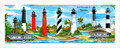 Florida Lighthouses Two