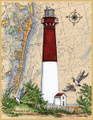 Barnegat Lighthouse E0125