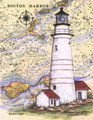 Boston Lighthouse E0139