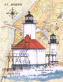 St. Joes Lighthouse E0226