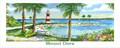 Mount Dora, Florida by Donna Elias
