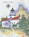 Point Pinos Lighthouse E0217