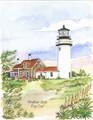Cape Cod Highland Lighthouse EML18