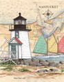 Brant Point Lighthouse E0144