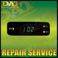 Subaru Forester Impreza SAAB 9, 2, Clock (1998-2008) *Repair Service*