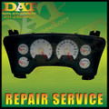 Dodge RAM Instrument Cluster -Tachometer Only- (2005-2006) *Repair Service*