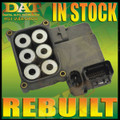 Tahoe, Suburban, Silverado, Yukon, Avalanche, Escalade With NW7 Option Rebuilt ABS Module Core Refund $200 (200-2005)