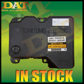 Toyota Sienna ABS Module Exchange $100.00 Core Refund Part #89541-08040 (2001-2003)