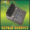Pontiac Montana, Chevy Venture, Cadillac Oldsmobile Silhouette ABS Module (2000-2004) *Repair Service*