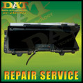 Lincoln Continental Cluster (1998-2002) *Repair Service*
