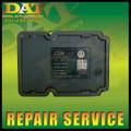 VW Jetta ABS (2009) *Repair Service*