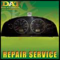 Nissan Maxima Instrument Cluster (2000-2003) *Repair Service*