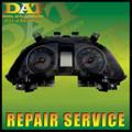 Infinity G35 Cluster Fuel Gauge (2005-2008) *Repair Service *