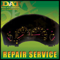 Infinity QX56 Instrument Cluster (2004-2007) *Repair Service*