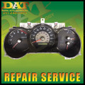 Toyota 4Runner Cluster (2003-2006) *Repair Service *