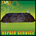 Toyota Sequoia Cluster Gauges (2005-2007) *Repair Service*